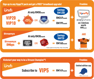 hypptv april promotion