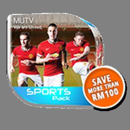 hypptv-sports pack