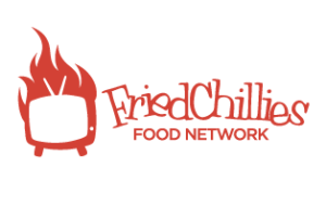 Fried chillies food network