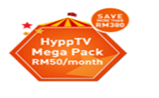 hypptv mega packs