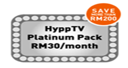hypptv platinum packs