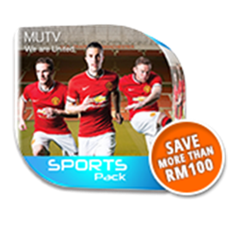 hypptv-sports pack