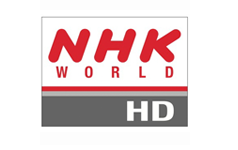 NHK world HD