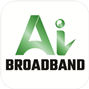 ai broadband app -check coverage unifi from mobile